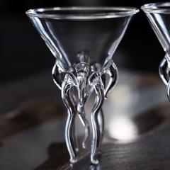 Бокал для мартини «Медуза», 180 мл, фото 4