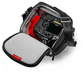 Manfrotto Professional MP-H-30BB