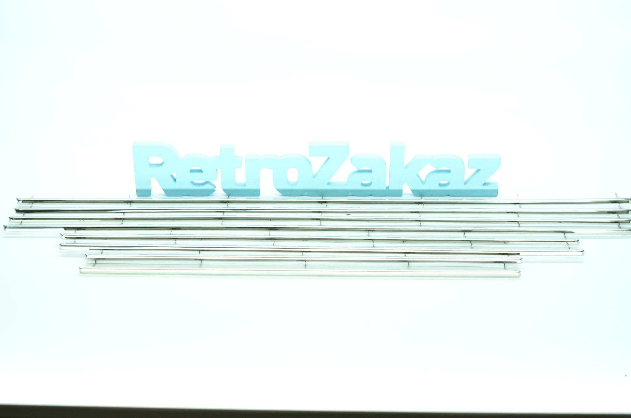 Молдинги обивки дверей ГАЗ-21 1-2 серии