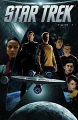 Стартрек / Star Trek. Том 1
