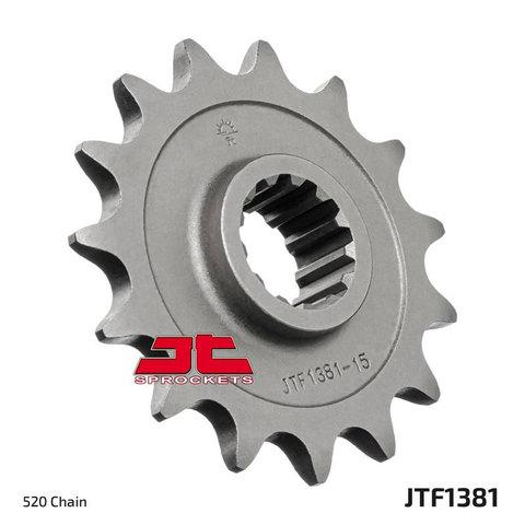 Звезда JTF1381.15