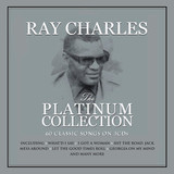 Ray Charles / The Platinum Collection (3CD)