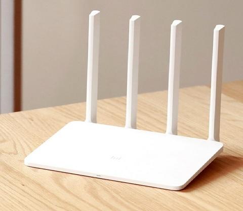 Купить беспроводной маршрутизатор Xiaomi Mi WI-FI Router 3A