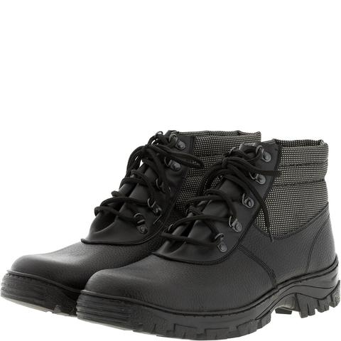 437435 ботинки мужские. КупиРазмер — обувь больших размеров марки Делфино