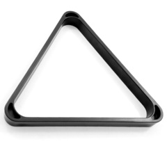 Треугольник 57.2 мм WM Special черный