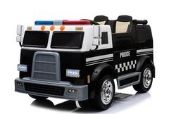 Полицейский электромобиль BARTY Police