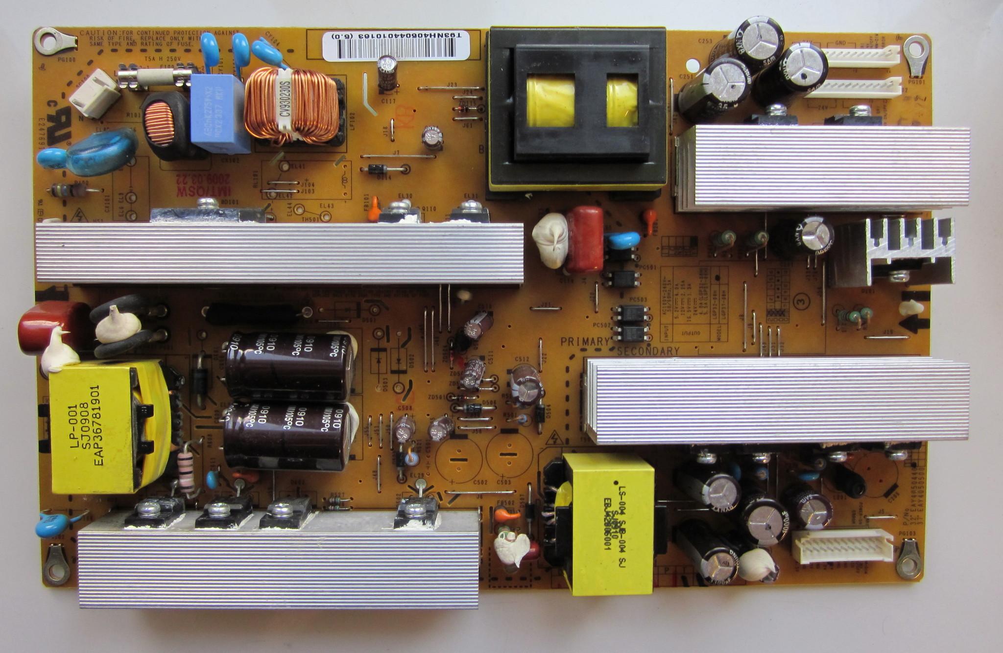 LGP32-08H