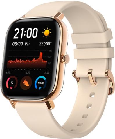 Xiaomi / Часы Amazfit A1914 GTS | золото
