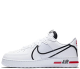 Кроссовки Nike Air Force 1 React White\Red