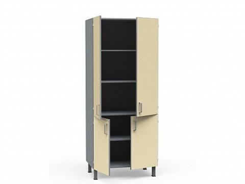 Шкаф медицинский БТ-ШД-80 - фото