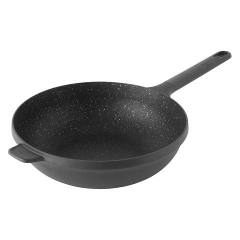 Глубокая сковорода-вок 28см 3,9л Gem