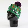 Картинка шапка Eisbar rusty pompon 063 - 1