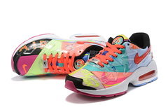 atmos x Nike Air Max2 Light 'Multicolor'