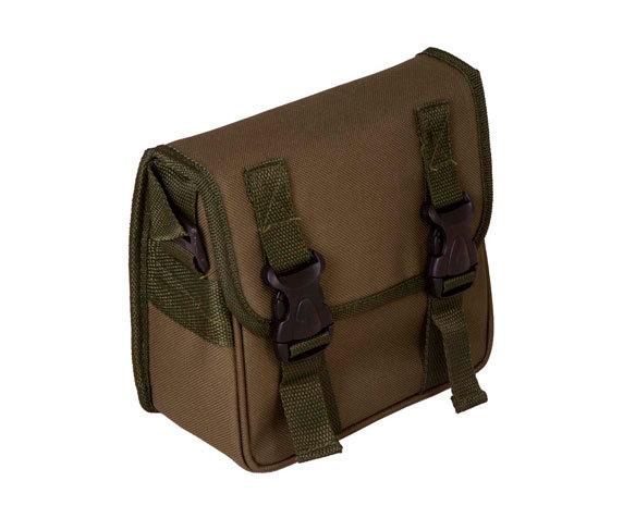 Бинокль Levenhuk Nelson 7x50 - сумка-чехол в комплекте