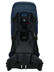 Рюкзак Redfox Makalu 85 V5 8800/серо-синий - 2
