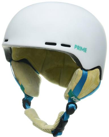 Шлем Prime Safe White (unisex)