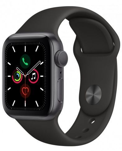 Apple Watch Series 5 Apple Watch 5 44mm Aluminium Case with Sport Band «серый космос» black1.jpeg