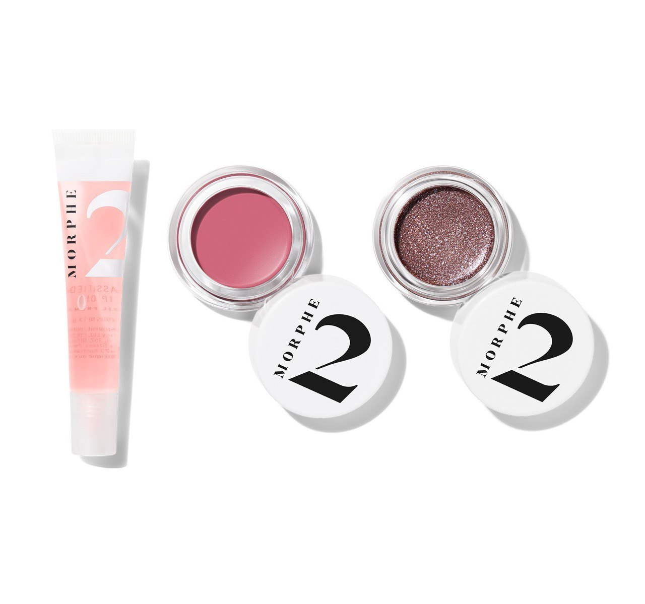 Набор Morphe 2 The Fresh Set 3-Piece Makeup Bundle