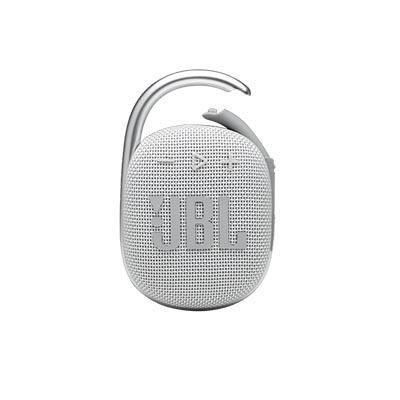 JBL Clip 4, Белый