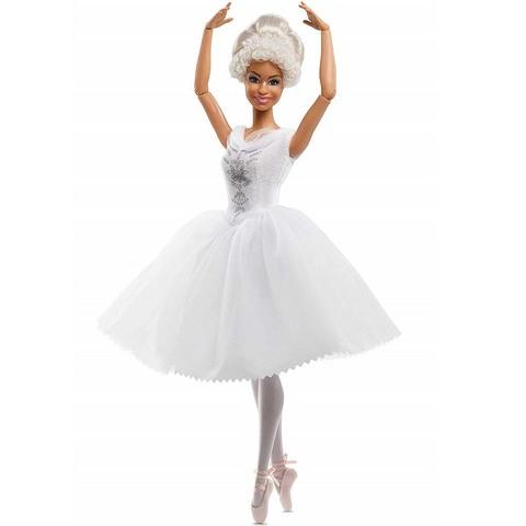 Балерина. Щелкунчик и четыре королевства