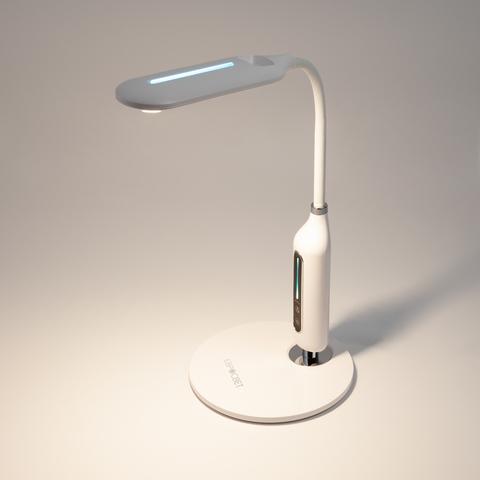 Настольный светодиодный светильник 80503/1 белый 80503/1