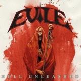 Evile / Hell Unleashed (RU)(CD)