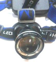 Налобный фонарь FA-XQ24T6 108000W