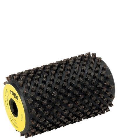 Картинка щетка роторная Toko роторная RC, конский волос 6 мм  - 1