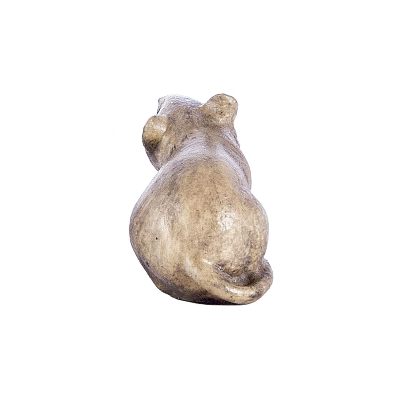 Мышь стоя