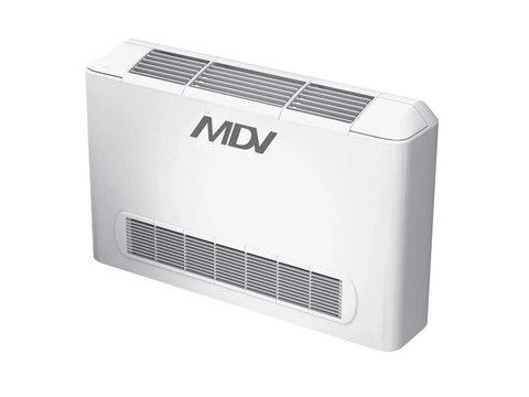 Фанкойл напольный MDV MDKF4-600