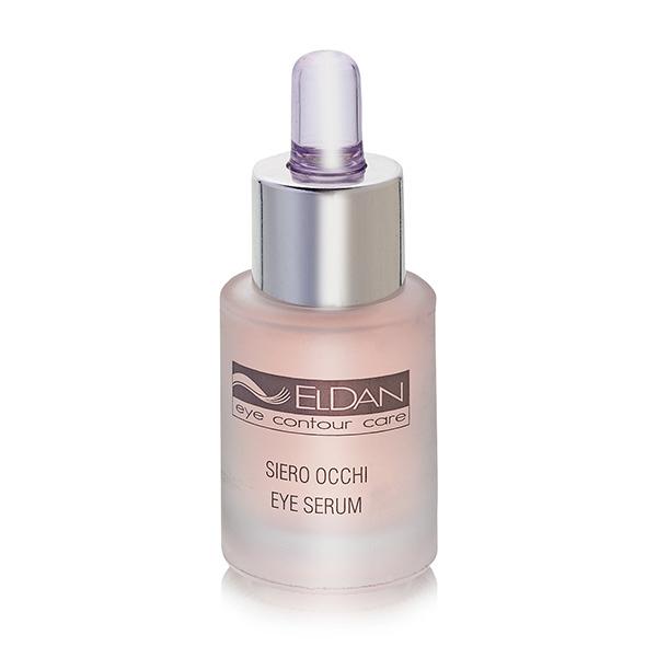 Сыворотка для глазного контура Eldan Eye Serum Le Prestige 15мл