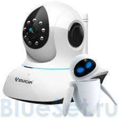 VSTARCAM T7838WIP (SVIC38) P2P HD WIFI цифровая IP камера