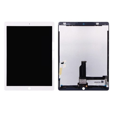 LCD Apple iPad Pro 12.9 2015 gen.1 /A1584/A1652 + Touch White Orig