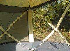 Тент-шатер Следопыт PF-TOR-K03 автомат (со стенками)
