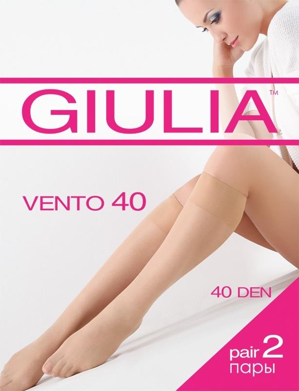 Гольфы Giulia Vento (2 П.) 40