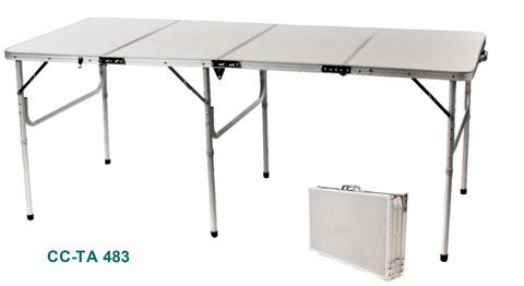 Стол складной Canadian Camper CC-TA483, главное фото.