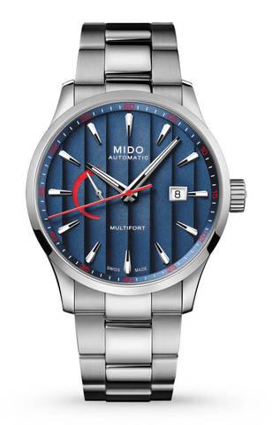 Часы мужские Mido M038.424.11.041.00 Multifort