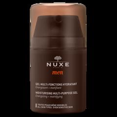 Nuxe Men Увлажняющий гель для лица для мужчин