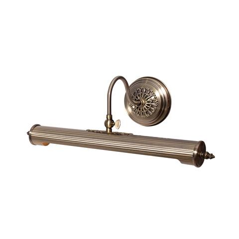 INL-6133W-02 Antique brass