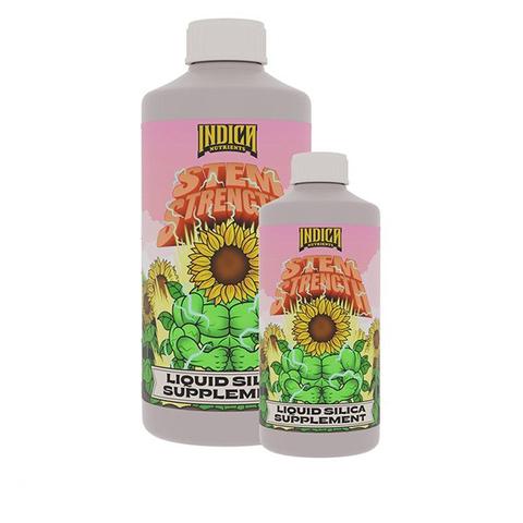 Органический стимулятор Stem Strenght от Indica Nutrients