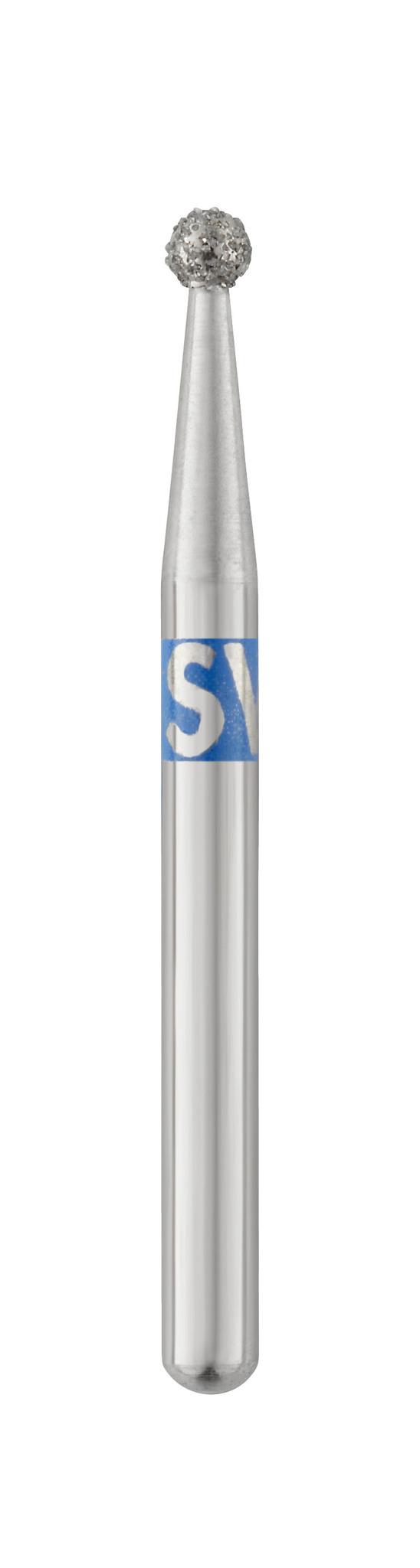 Алмазные боры «SS WHITE» серия RA 801/014