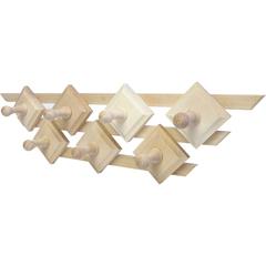 Вешалка «Трапеция» 7 крючков