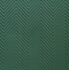 Микровелюр Monolith zigzag malachite (Монолит зигзаг малахит) 37