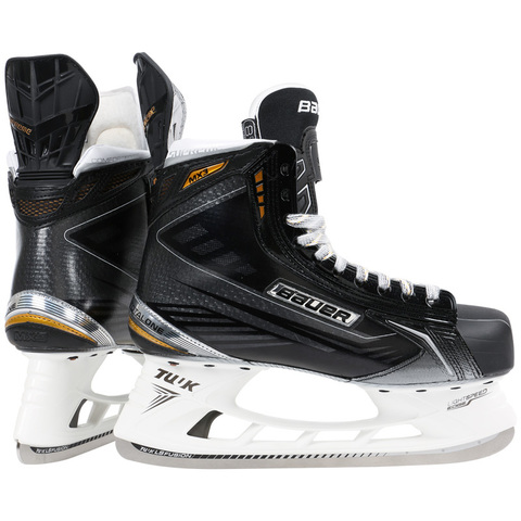 Коньки BAUER TOTAL ONE MX3 JR 5 D