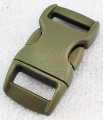 Фастекс Сплав 10 мм 1-17261/1-07262 (2 части) без регулировки бежевый