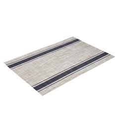 Салфетка сервировочная «Геометрия» бордюр 30х45 см