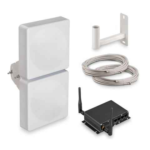 Комплект Kroks 3G/4G интернета KSS15-3G/4G-MR AllBands