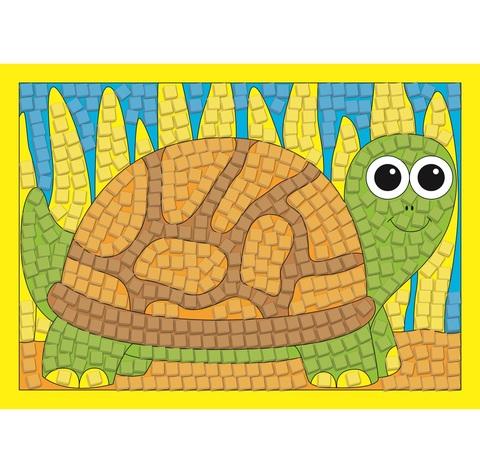 Мозаика из стикеров