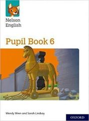 Nelson English 6 (Pupil Book) - Oxford University Press