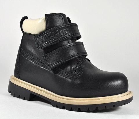 Ботинки утепленные Mini-shoes арт. М505 Ч арт. М505 Ч